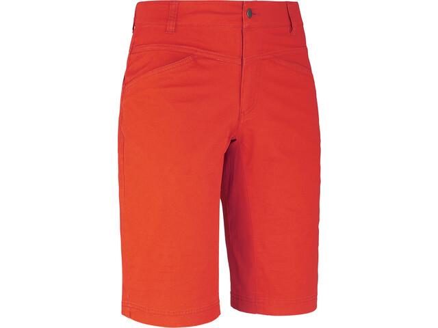 Millet Ventana Bermuda Shorts Heren, orange